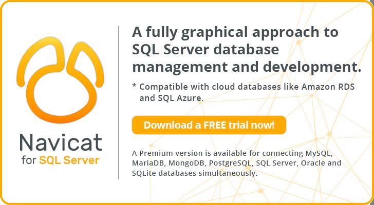 Microsoft SQL Server System Properties